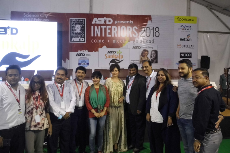 ABID Interiors 2018 – inauguration