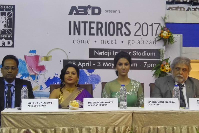 Glimpses ABID Interiors 2017