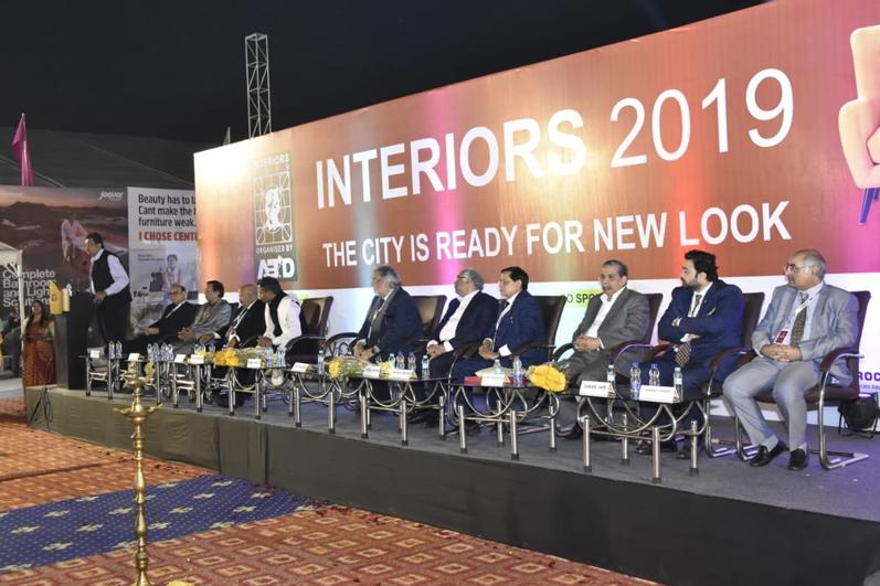 ABID Interiors 2019 – Glimpses